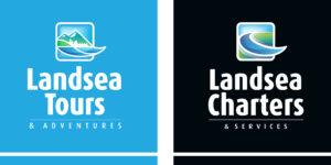 Landsea 2 logos standard